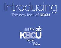 "KBCU-FM 88.1 ""Introducing"" ad campaign"