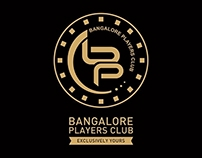 Branding: Bangalore Players Club
