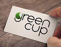 "Teahouse ""Green cup"""