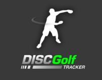Disc Golf Tracker