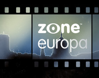 Zone Europa Channel Id's