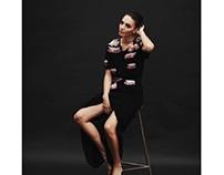 LOOK! Austria 03|14 - Maddalena Hirschal, Actress