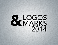 Logos & Marks Collection 2014