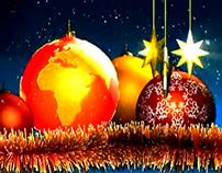 New Year Animation