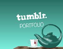 Tumblr Portfolio   Alice Ravezzani