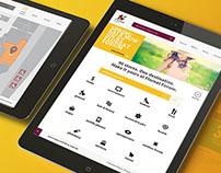 (Agency) Floreat Forum Web Redesign