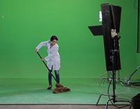 Nilufar Usmonova - Shakabum VFX