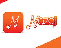 MAZAJI APPLICATION