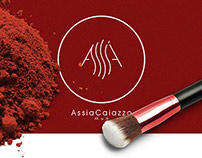 Assia Caiazzo Make-up artist