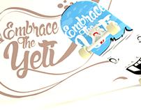 Embrace The Yeti