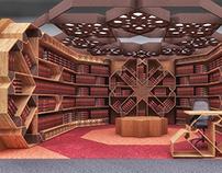 KSA - Egypt Book exhibition