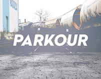 Parkour - Lieux Non-Dits