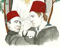 AltınPortakalFilmFestivali Türk Sinemasının 100. Yılı
