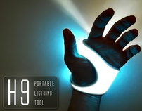 H9 - Portable Lighting Tool