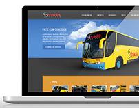 Strada Turismo [Website]