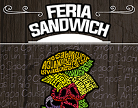 Feria Sandwich