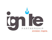 Ignite Partnership Identity Mark