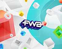 LuIsoMetric - FWA Wallpaper