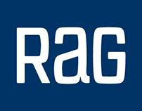 Qargotesk (Typeface)