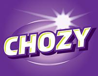 Chozy® | Productos de limpieza