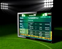 Football 24 Promo