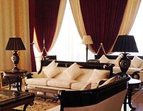 Emirates Hills Villa1