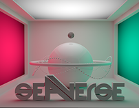 3D Room for Seaverse.