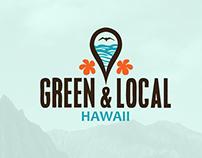 Green & Local Hawaii