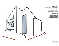 ZIL Culture Center Context Research