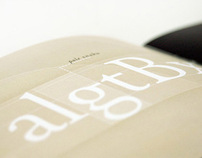 Garamond: font showcase