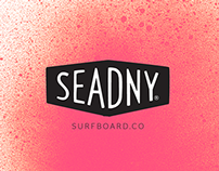 Seadny Surfboard Co