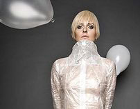 JULIA PFALZ – fashion photography