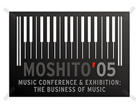 Moshito Corporate Identity