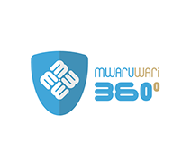 Mwaruwari 360 Corporate Identity