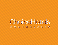 The Choice Hotel Australasia