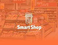 SmatShop App Design