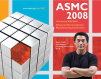 ASMC Conference Brochure-- Award Winner