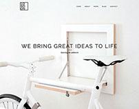 Londond Wordpress theme by: Maelstrom
