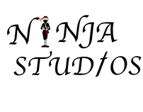 Ninja Logo Project Sketches