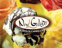 "Neve & Gelato ""IL Dolce Capriccio"" Helados"