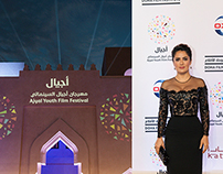 DFI's Ajyal Youth Film Festival 2014