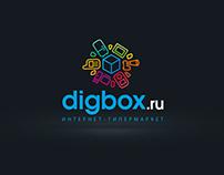 Digbox Shop