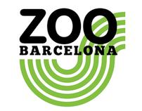 ZOO BARCELONA - BRAND IMAGE