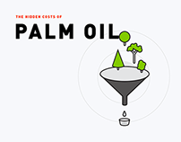 Palm Oil Infographic
