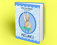 KELINCI - A Mini Encyclopedia for Kids