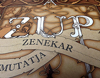 Z.U.P. - Huszonvalahányban Album Cover