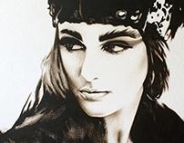 Królowa Kruków