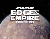 Star Wars: Edge of the Empire / Planets