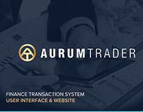 AurumTrader