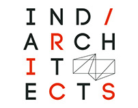 Set of Booklets for the Architecture Bureau
